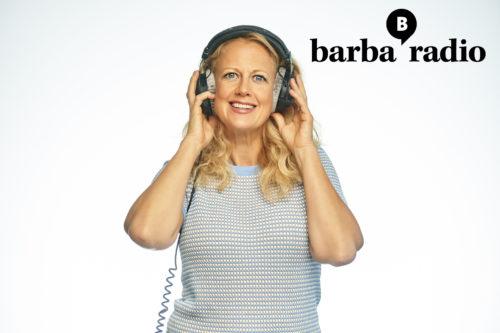 barba radio Show