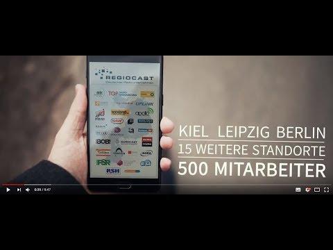 Imagefilm REGIOCAST - Ein ausführlicher Einblick in die Arbeit unseres Radiounternehmens - 9:47 min